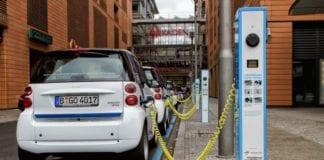 Emissões de Gases