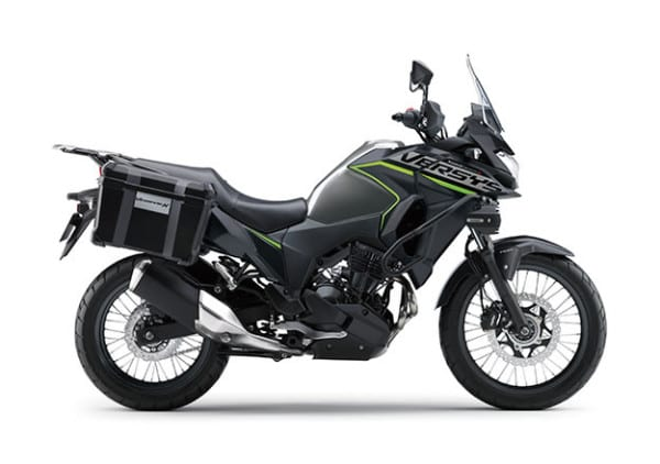Versys-X 300 2020