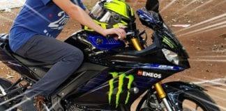5 Motos mais vendidas