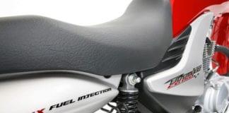 Motor flex de moto