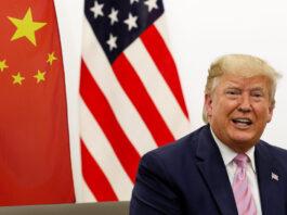 Comércio EUA-China