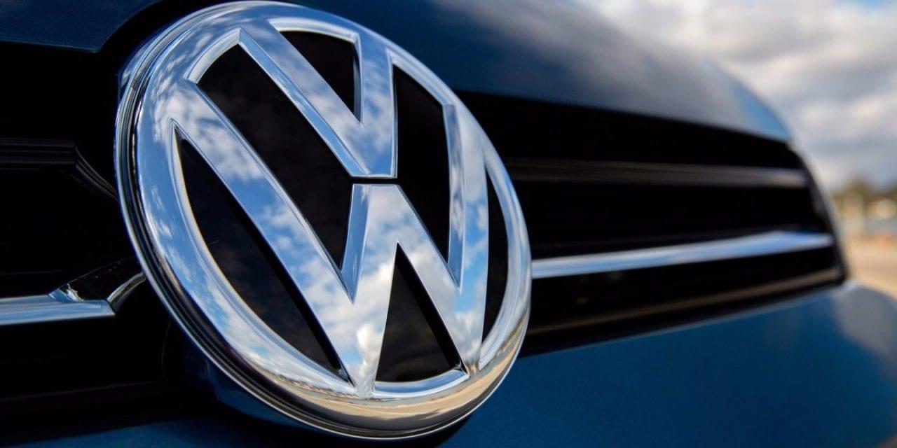 Grupo VW apura crescimento