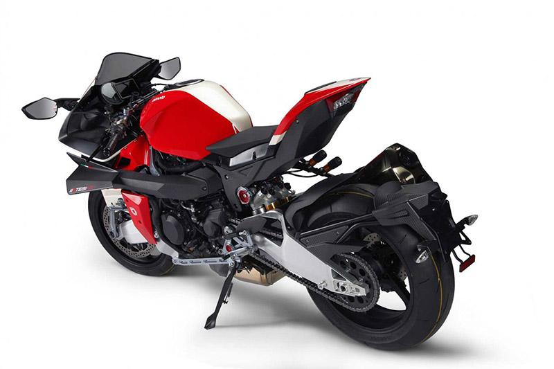 Tesi H2 - Kawasaki