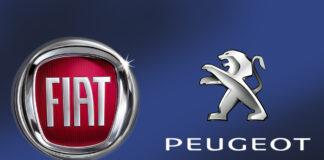 Fiat Chrysler e a PSA