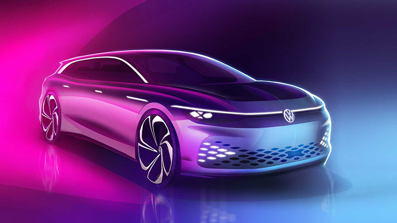 VW ID