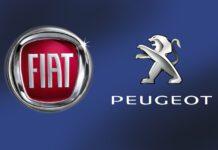 Fiat Chrysler e Peugeot
