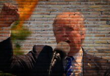 Trump em Davos