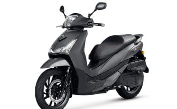 Scooter HD 300