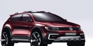 Volkswagen Ruggdzz