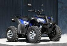 MXF Force 200