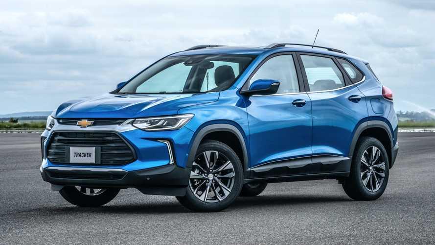 Carros mais vendidos em abril de 2020