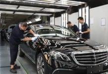 Indústria automotiva chinesa
