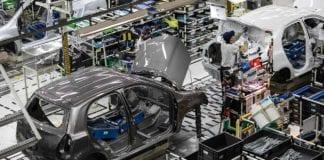 Fabricantes de veículos