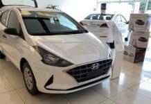 Mercado brasileiro de automóveis