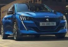 Peugeot espera o novo 208