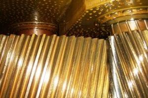Corrosão e ferrugem