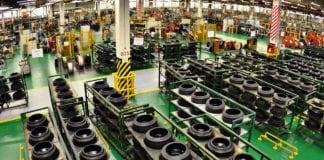 Pirelli retoma produção