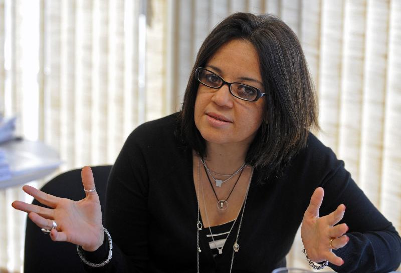 ANP - Symone Araújo