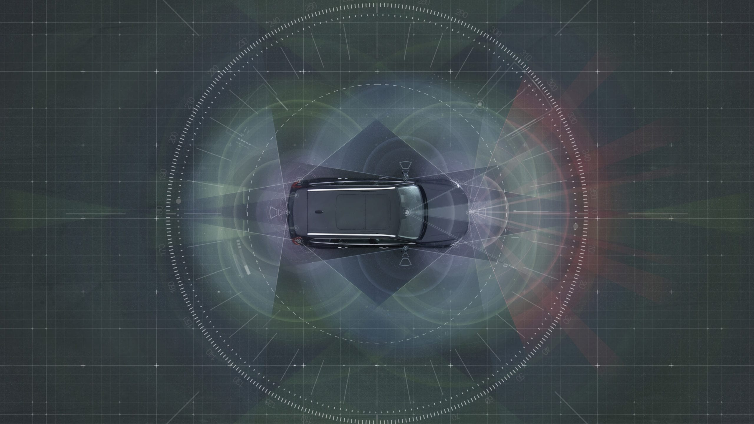 Condução autônoma
