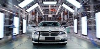 BMW-Brilliance