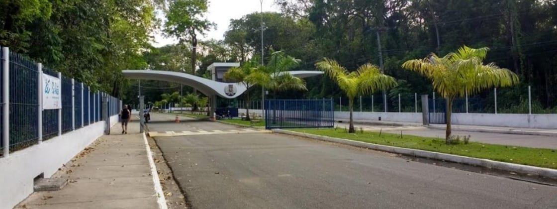Respirador brasileiro