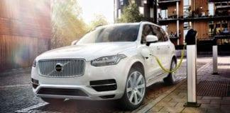 Mercado de automóveis elétricos