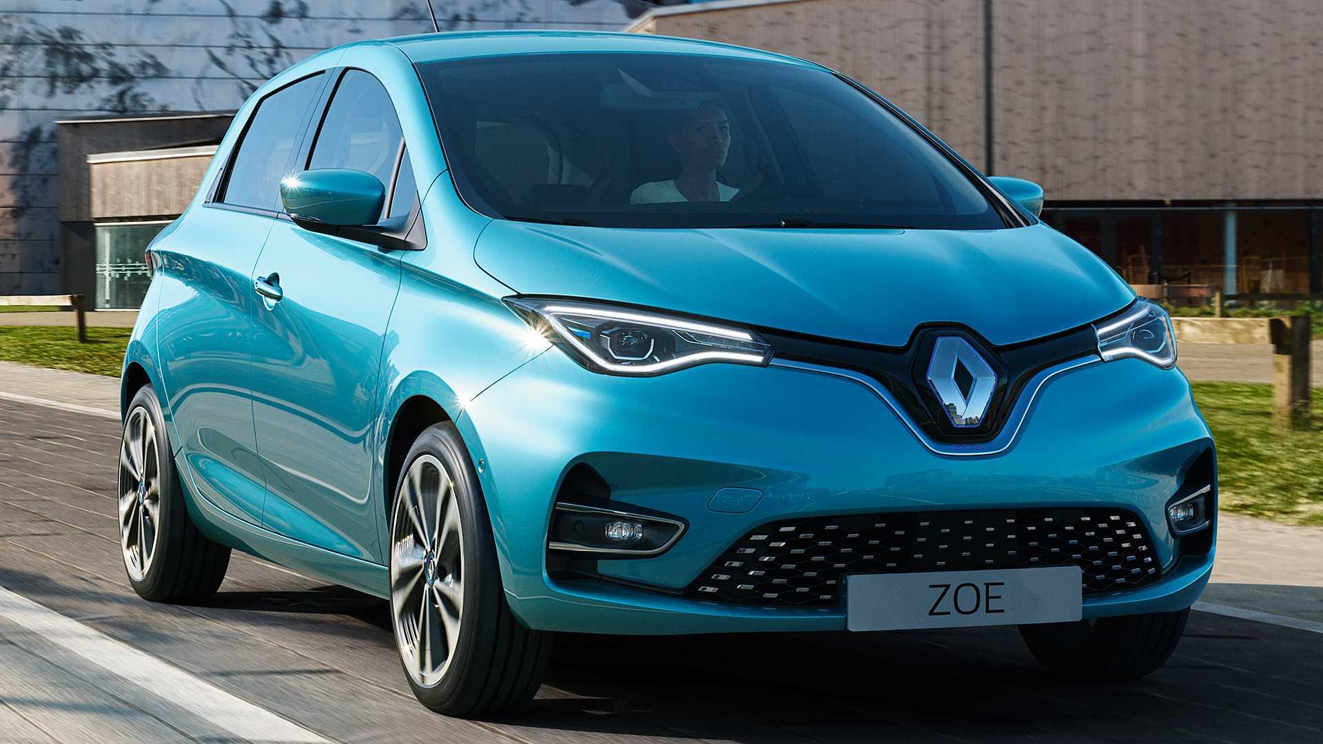 Mega incentivo para veículos elétricos