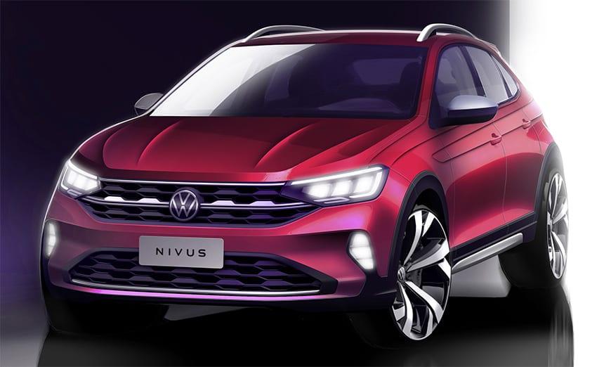 Lançamento do Nivus