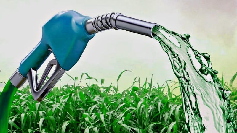 Uso inadequado de etanol