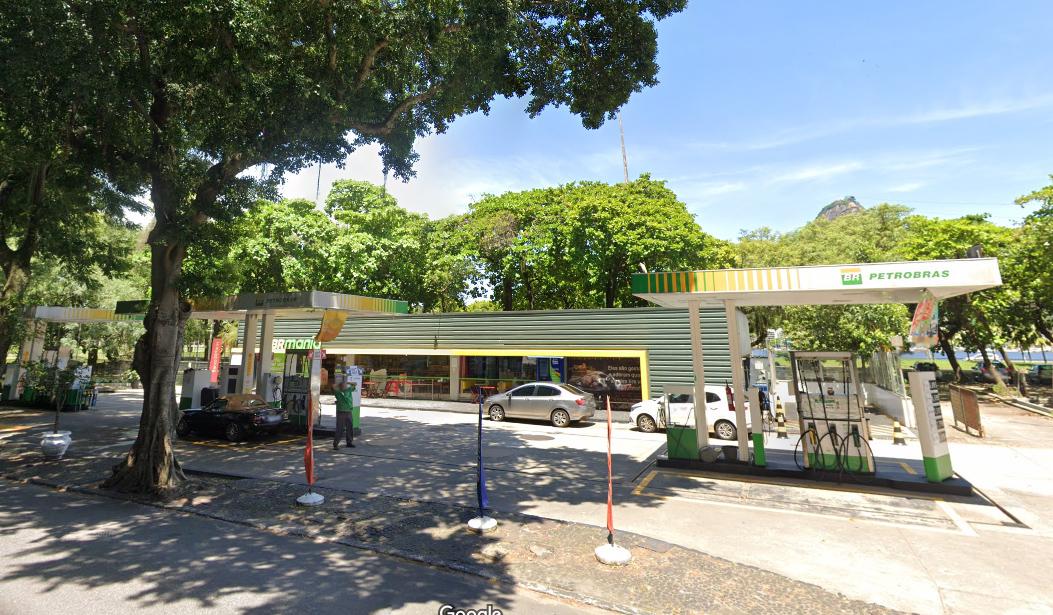 Vendas de diesel