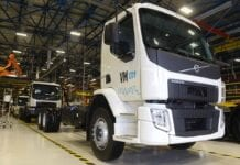 projeções do mercado de veículos pesados