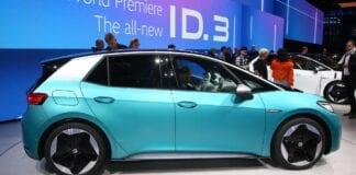Volkswagen terá software para elétricos