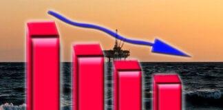 Gigantes do petróleo devem divulgar prejuízos