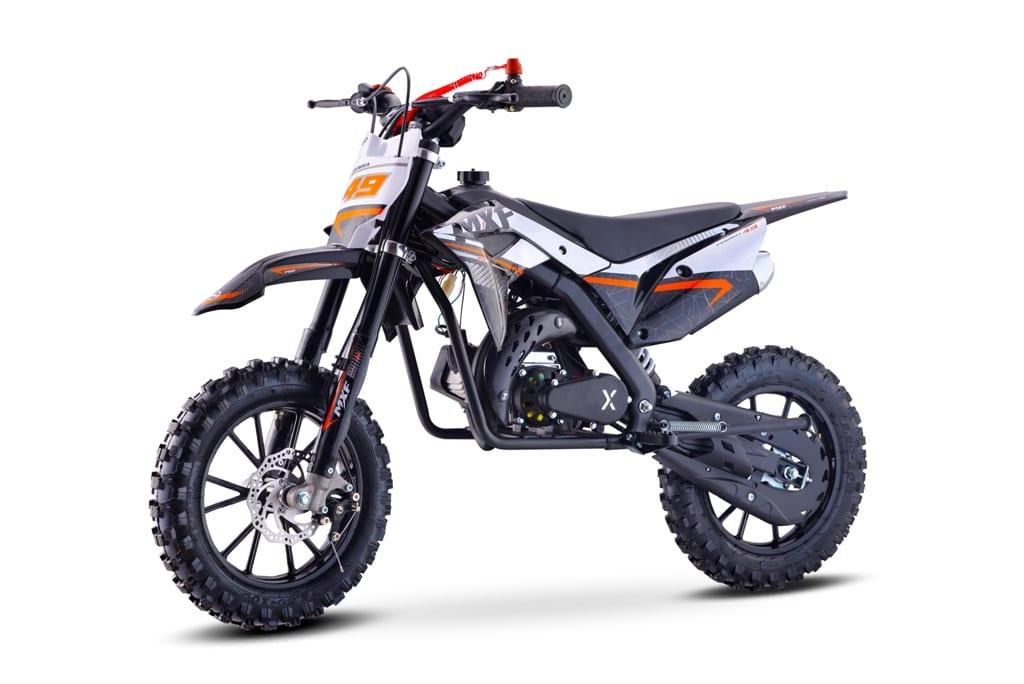 MXF minimoto Ferinha Extreme