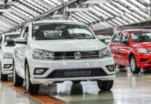 Volkswagen reabre segundo turno