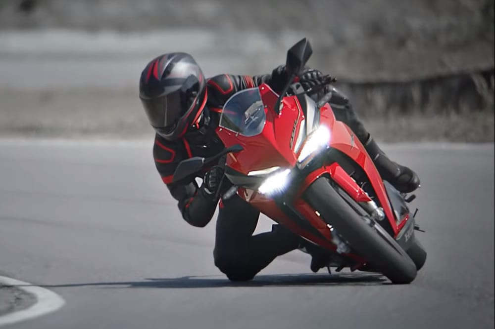 Honda CBR 300RR