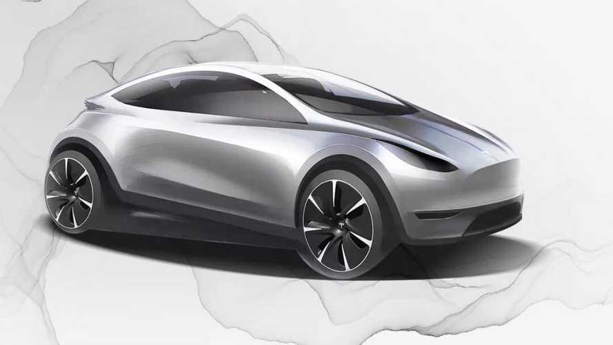 Hatchback da Tesla
