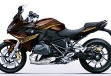BMW Motorrad - modelos 2021