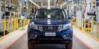 Nissan anuncia investimento