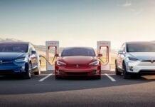 Veículos elétricos economizam dólares