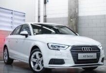 Audi encerra produção no Brasil