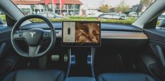 Tecnologias do Tesla Battery Day