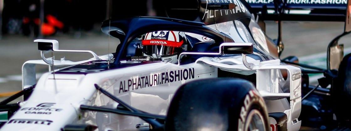 Honda deixa Fórmula 1