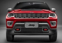 Jeep anota recorde de participação