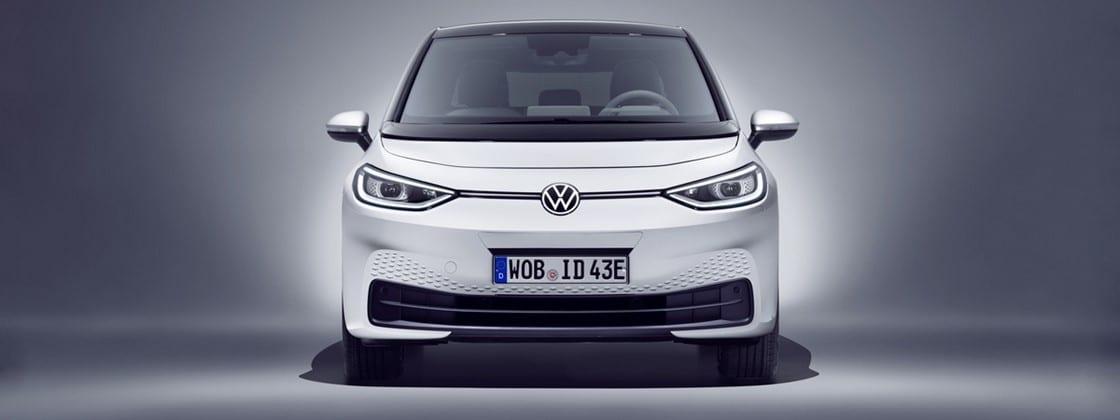 Bateria do Volkswagen ID.3 morre