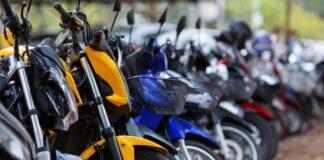 Venda de motos segue em alta