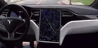 Sistema de piloto automático