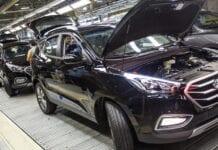 Toyota critica prorrogação de incentivos
