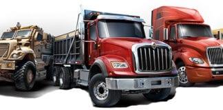 Traton Group faz oferta pela Navistar