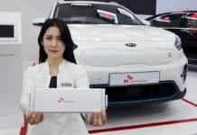 Bateria com recarga de alta velocidade recupera 800 km em 20 min